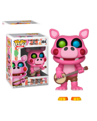 Detalhes do produto pop five nights at f  364 pig patch 32056
