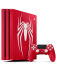 console ps4  pro  01 tb cuh 7115 spiderman ed - Foto 25