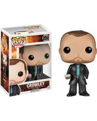 Detalhes do produto pop supernatural 200 crowley 5100