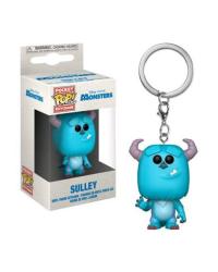 Detalhes do produto pop chaveiro monsters sulley 31751