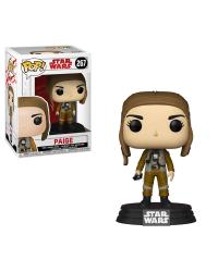 Detalhes do produto pop star wars 267 paige 31789