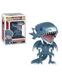Detalhes do produto pop yu gi oh 389 blue eyes white dragon 27451