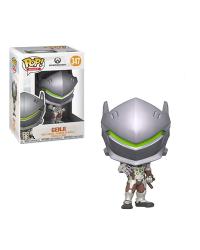 Detalhes do produto pop overwatch 347 genji 32274