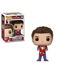Detalhes do produto pop spiderman 395 spider man 30633