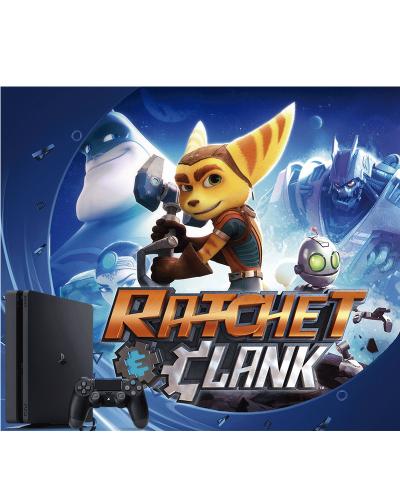 Detalhes do produto console ps4 cuh 2115a 500gb c ratchet