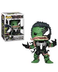 Detalhes do produto pop venom 366 venomized hulk 32690
