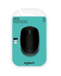 Detalhes do produto pc mouse wrls logitech m170 blue