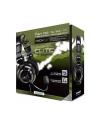 Detalhes do produto acs headset dreamgear grx elite camuflado 02574