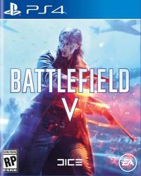 Detalhes do produto sony4 battlefield v