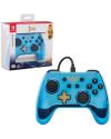 Detalhes do produto switch acs controle powera chrome blue