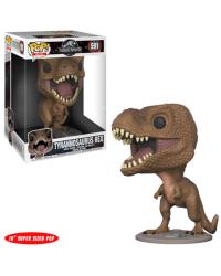 Detalhes do produto pop jurassic world 591 tyrannosaurus rex 10