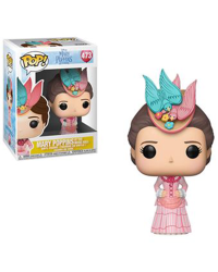 Detalhes do produto pop mary poppins 473 mary poppins music hall34857