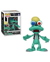 Detalhes do produto pop kingdom hearts 409 goofy monster s inc  34058