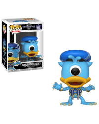 Detalhes do produto pop kingdom hearts 410 donald monster s inc  34059