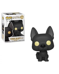 Detalhes do produto pop harry potter  73 sirius black as dog 35514