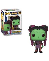 Detalhes do produto pop avengers i war 417 young gamora 35774