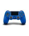 Detalhes do produto sony4 acs joy  dual blue jp