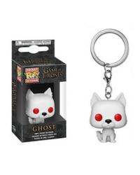 Detalhes do produto pop chaveiro got ghost 34910
