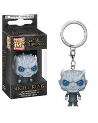Detalhes do produto pop chaveiro got night king 34912
