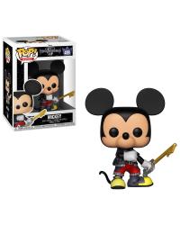 Detalhes do produto pop kingdom hearts 489 mickey 34054
