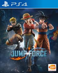 Detalhes do produto sony4 jump force new