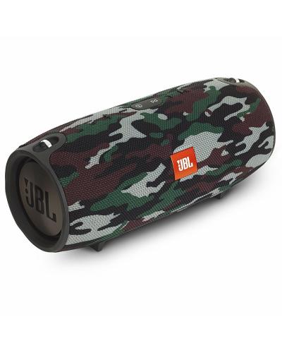 Detalhes do produto jbl speaker charge 3 camuflado