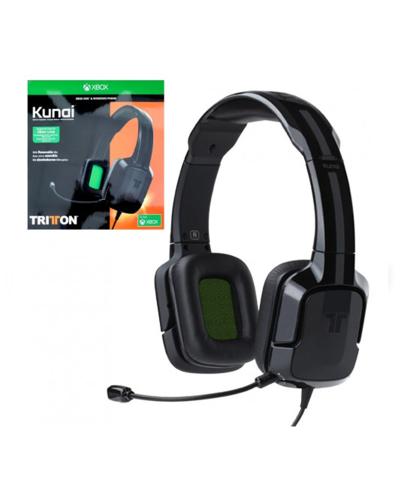 Detalhes do produto xbox one acs headset tritton kunai 4736