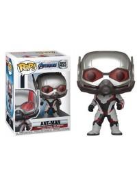 Detalhes do produto pop avengers 455 ant man 36666