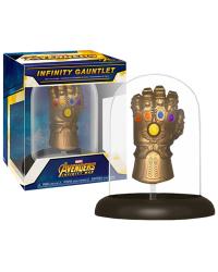 Detalhes do produto pop avengers i war luva infinity gauntlet 35330