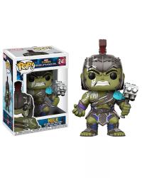 Detalhes do produto pop thor ragnarok 241 ex  hulk 10  23213