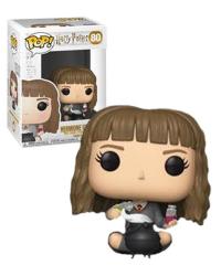 Detalhes do produto pop harry potter  80 ex  hermione granger 36155
