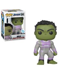 Detalhes do produto pop avengers 463 ex  hulk 36671