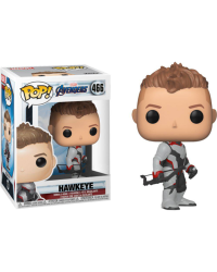 Detalhes do produto pop avengers 466 ex  hawkeye 36664