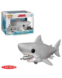 Detalhes do produto pop jaws 759 great white shark 6 diving tank 38567