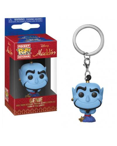 Detalhes do produto pop chaveiro aladdin genie 35932