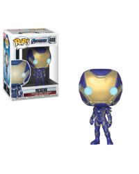 Detalhes do produto pop avengers 480 rescue 39741
