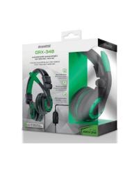 Detalhes do produto acs headset dreamgear grx 340 06615 vde
