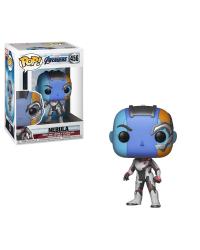 Detalhes do produto pop avengers 456 nebula 36667