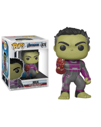 Detalhes do produto pop avengers 478 hulk 6  39743
