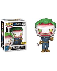 Detalhes do produto pop s heroes 273 ex  the joker 37487