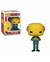 Detalhes do produto pop the simpsons 501 mr  burns 33883