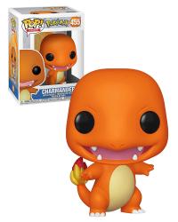 Detalhes do produto pop pokemon 455 charmander 37603