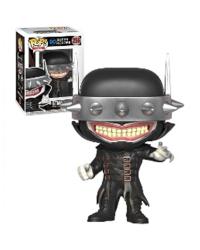 Detalhes do produto pop s heroes 256 ex  batman who laughs