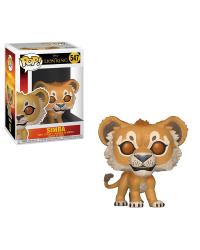Detalhes do produto pop lion king 547 simba 38543