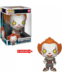 Detalhes do produto pop it 786 pennywise w boat 10  40593