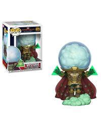 Detalhes do produto pop spiderman 473 mysterio 39206