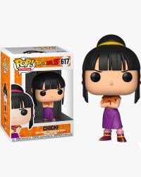 Detalhes do produto pop dragonballz 617 chichi 39700