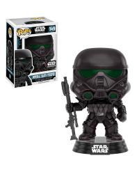 Detalhes do produto pop star wars 149 ex  imperial death trooper