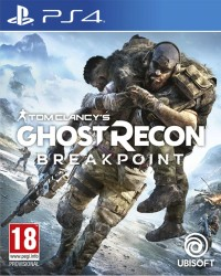 Detalhes do produto sony4 tc ghost recon breakpoint
