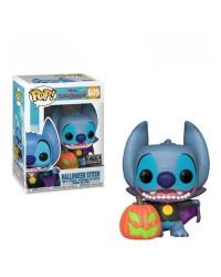 Detalhes do produto pop disney 605 ex  halloween stitch 40868